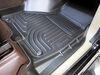 Husky Liners Black Floor Mats - HL99001 on 2013 Dodge Ram Pickup
