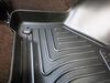 HL99001 - Black Husky Liners Floor Mats on 2013 Dodge Ram Pickup