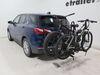 Hollywood Racks Platform Rack - HLY64FR on 2021 Chevrolet Equinox
