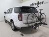 Hollywood Racks Hitch Bike Racks - HLY94FR on 2021 Chevrolet Tahoe