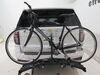 "Hollywood Racks Destination Bike Rack for 2 Bikes - 1-1/4"" and 2"" Hitches - Frame Mount 2 Bikes HLY94FR on 2021 Chevrolet Tahoe"