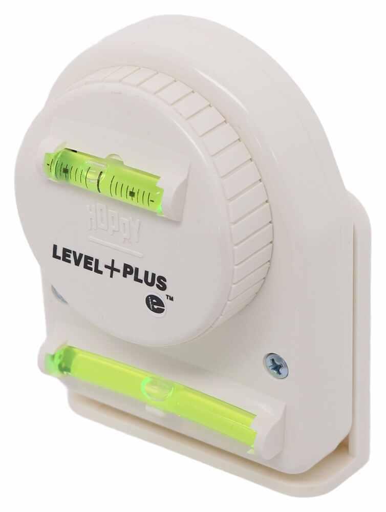 Hopkins Level+Plus Trailer Level with Memory RV Level,Trailer Level HM05515