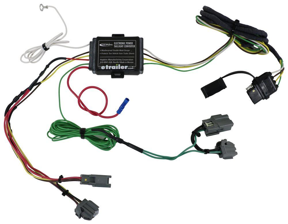 2018 Ford Focus Hopkins Plug