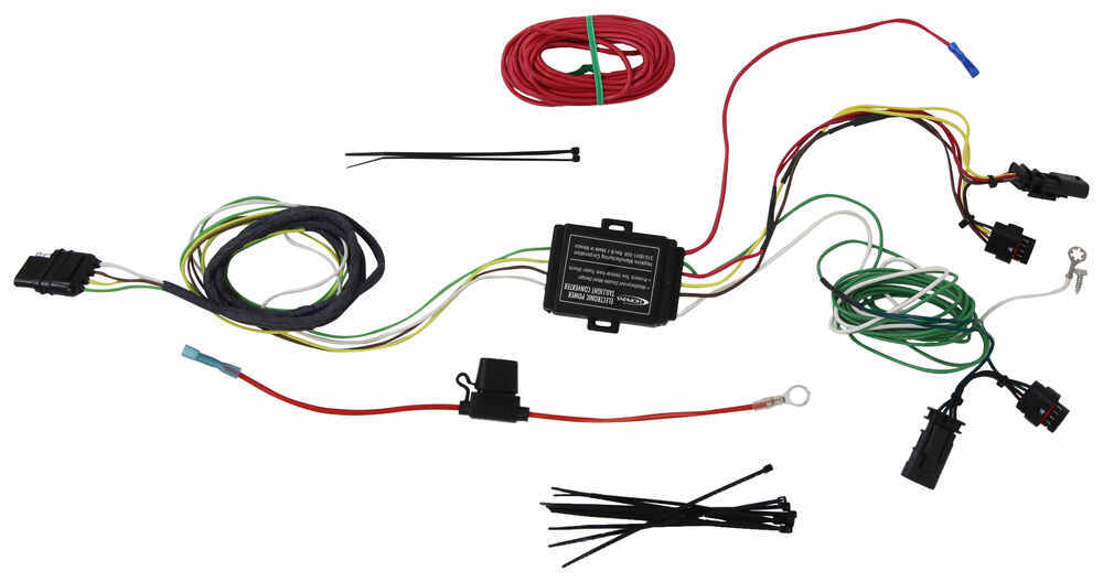 HM11141150 - Custom Fit Hopkins Custom Fit Vehicle Wiring