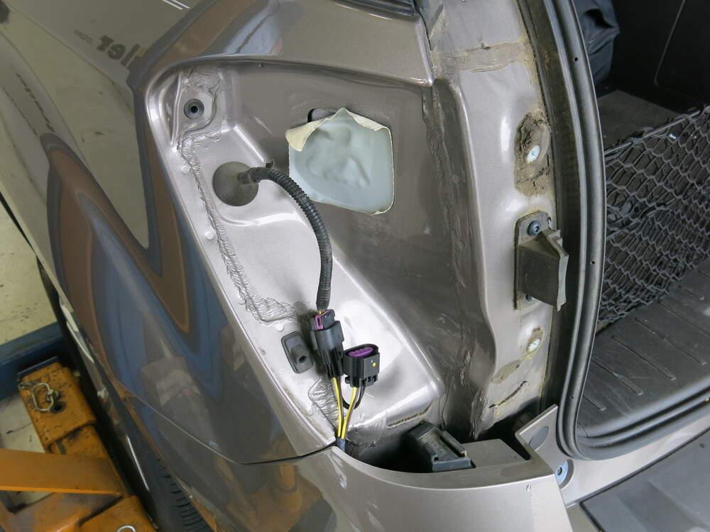 2011 Chevrolet Equinox Hopkins Plug