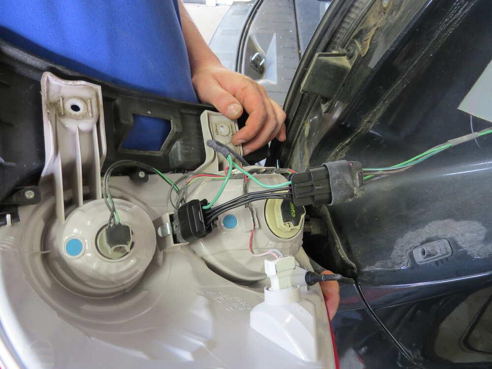 2015 Chevrolet Equinox Hopkins Plug