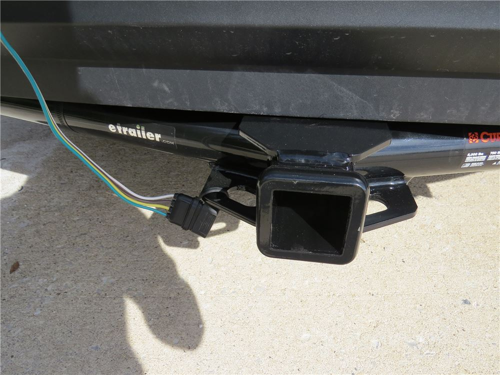 2013 Toyota Highlander Hopkins Plug