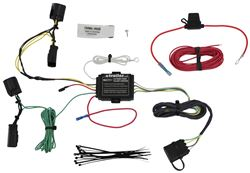 Best 2012 Dodge Grand Caravan Trailer Wiring Options Video | etrailer.com  etrailer.com
