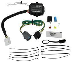 2011 honda pilot trailer wiring | etrailer.com  etrailer.com