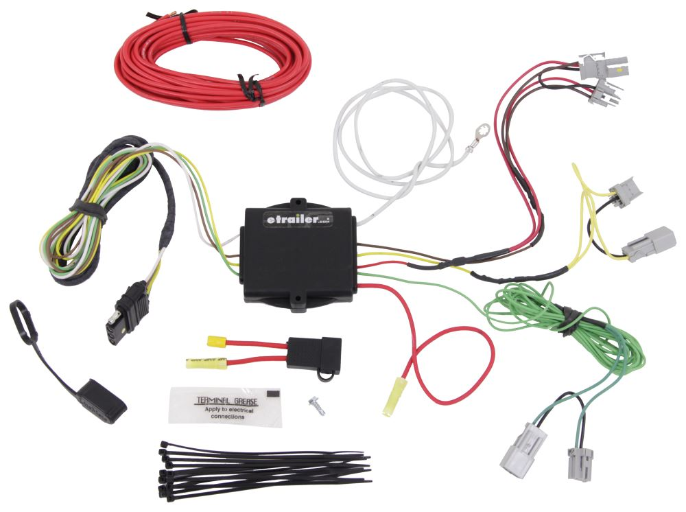 HM11143165 - Custom Fit Hopkins Custom Fit Vehicle Wiring