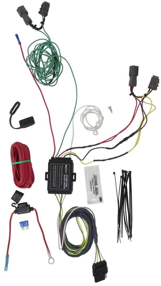 Hopkins Custom Fit Vehicle Wiring - HM11143820