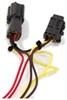 Custom Fit Vehicle Wiring HM11143820 - Custom Fit - Hopkins