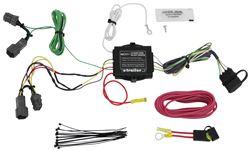 Hopkins Plug-In Simple Vehicle Wiring Harness Installation - 2011 Kia  Sorento Video | etrailer.cometrailer.com