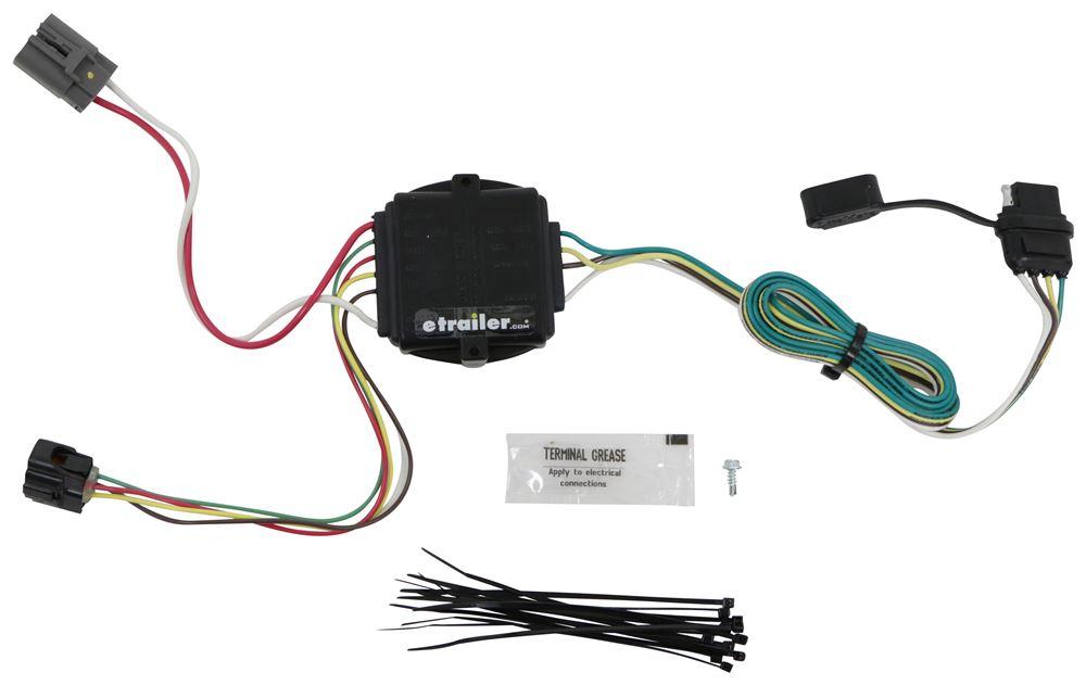 HM11143965 - Powered Converter Hopkins Custom Fit Vehicle Wiring