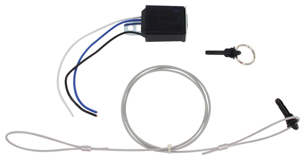 Accessories and Parts HM20059 - Switch - Hopkins