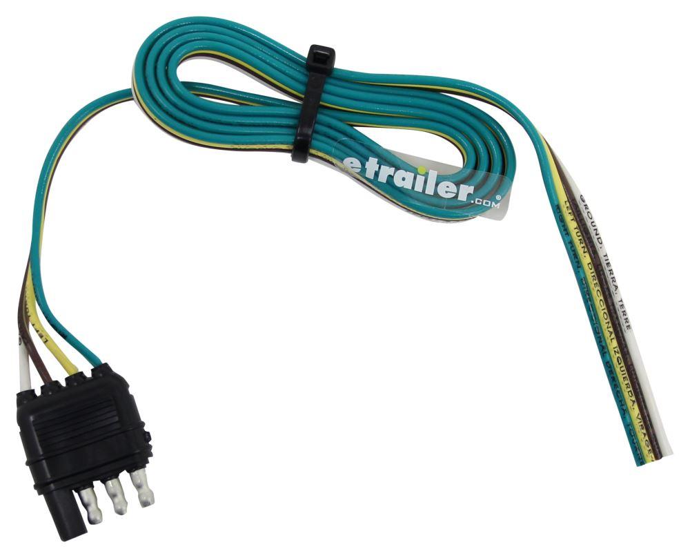 HM38138 - 0 - 5 Feet Long Hopkins Trailer Connectors