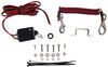 Replacement Breakaway System for Brake Buddy Classic and Select Supplemental Braking Systems Breakaway Kit HM39340