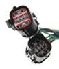 Hopkins Endurance 5th Wheel/Gooseneck 90-Degree Wiring Harness with 7-Pole Plug 7 Blade HM40147