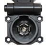 Hopkins Endurance 5th Wheel/Gooseneck 90-Degree Wiring Harness with 7-Pole Plug 10 Feet Long HM40157