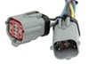 Hopkins Fifth Wheel and Gooseneck Wiring - HM40157