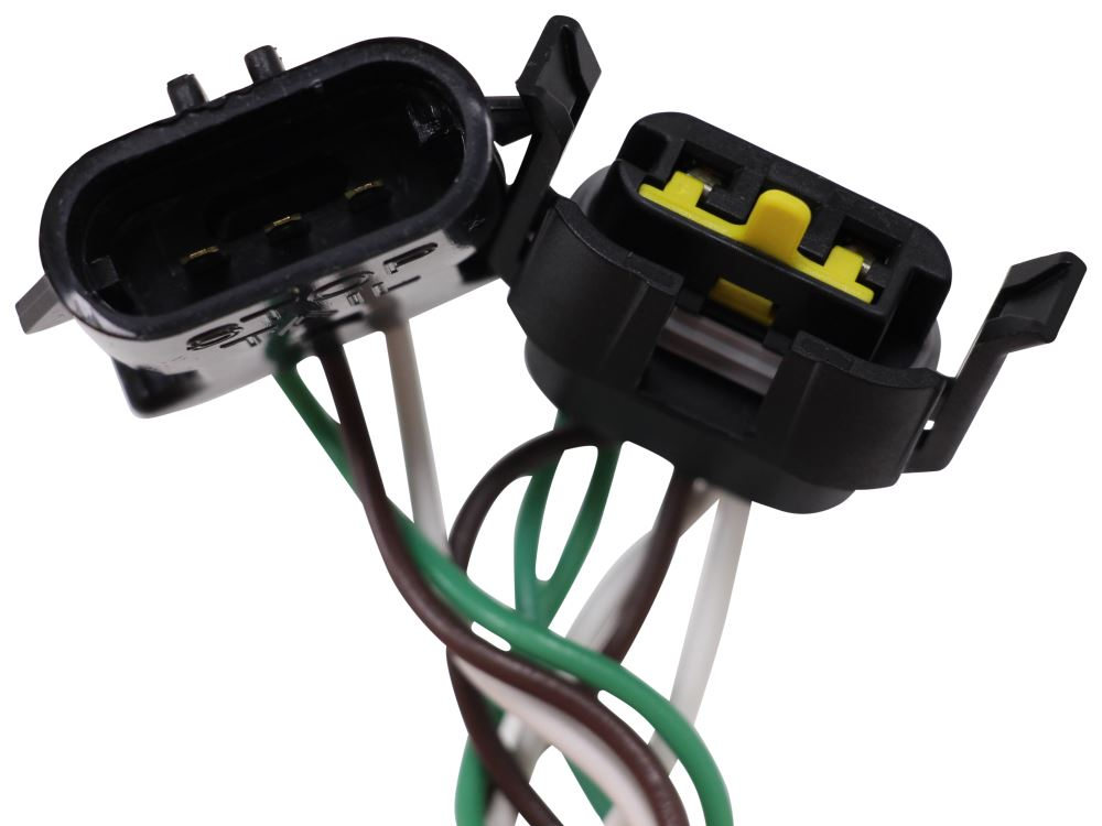 2010 Ford Ranger Hopkins Plug