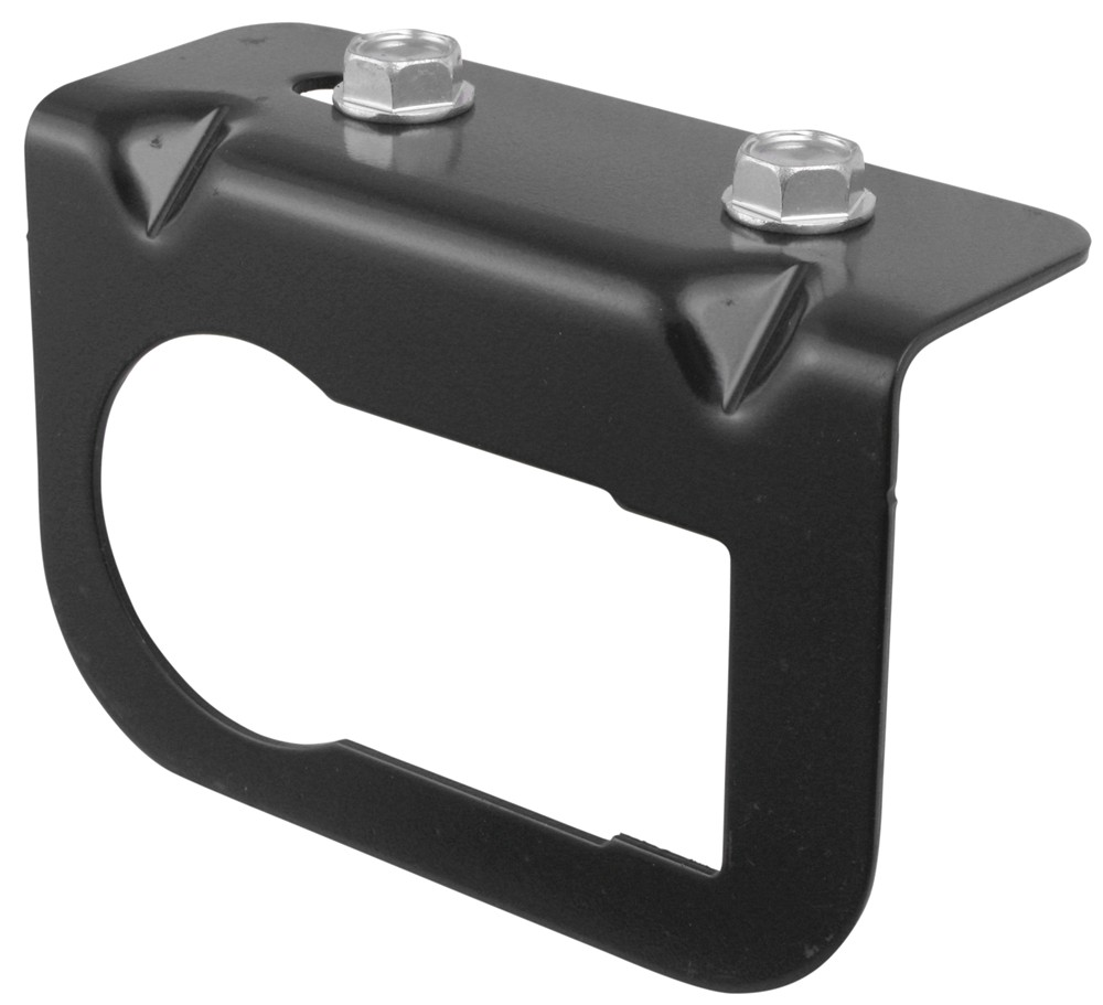 Replacement Mounting Bracket for Hopkins 7- and 4-Pole Trailer Connector Socket Mounting Brackets HM40978