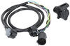 Hopkins Fifth Wheel and Gooseneck Wiring - HM41158