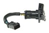 Custom Fit Vehicle Wiring HM42190 - 7 Blade - Hopkins