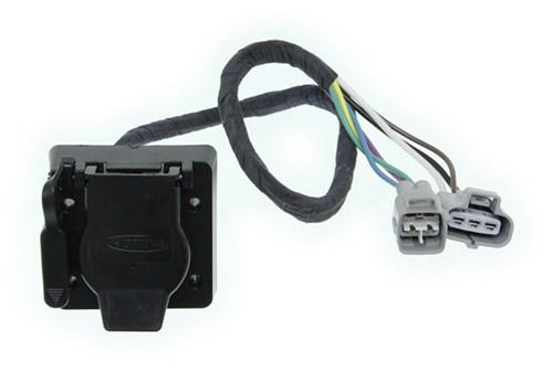 Hopkins 43925 Plug-in Simple Vehicle Wiring Kit