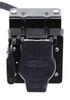 Custom Fit Vehicle Wiring HM43385 - 4 Flat,7 Blade - Hopkins