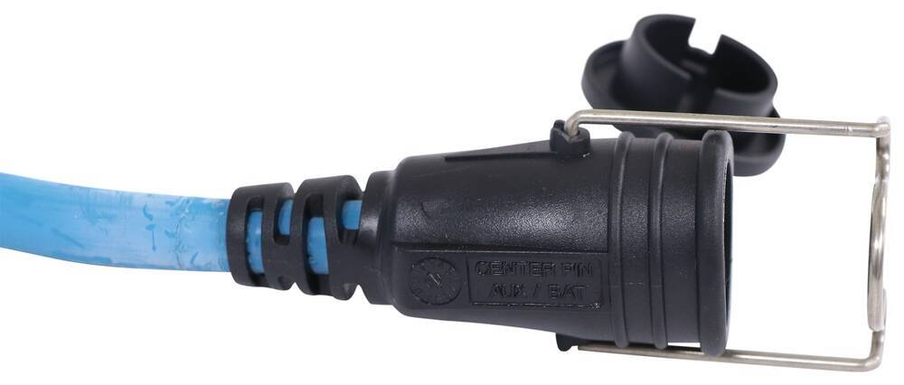 Hopkins Heavy-duty  Coiled Trailer Connector Adapter