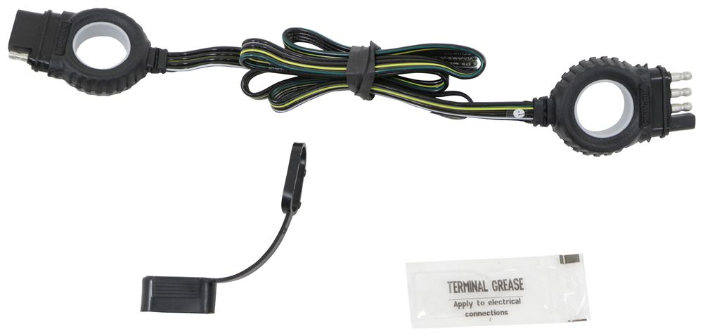 Hopkins Wiring Adapters - HM47114