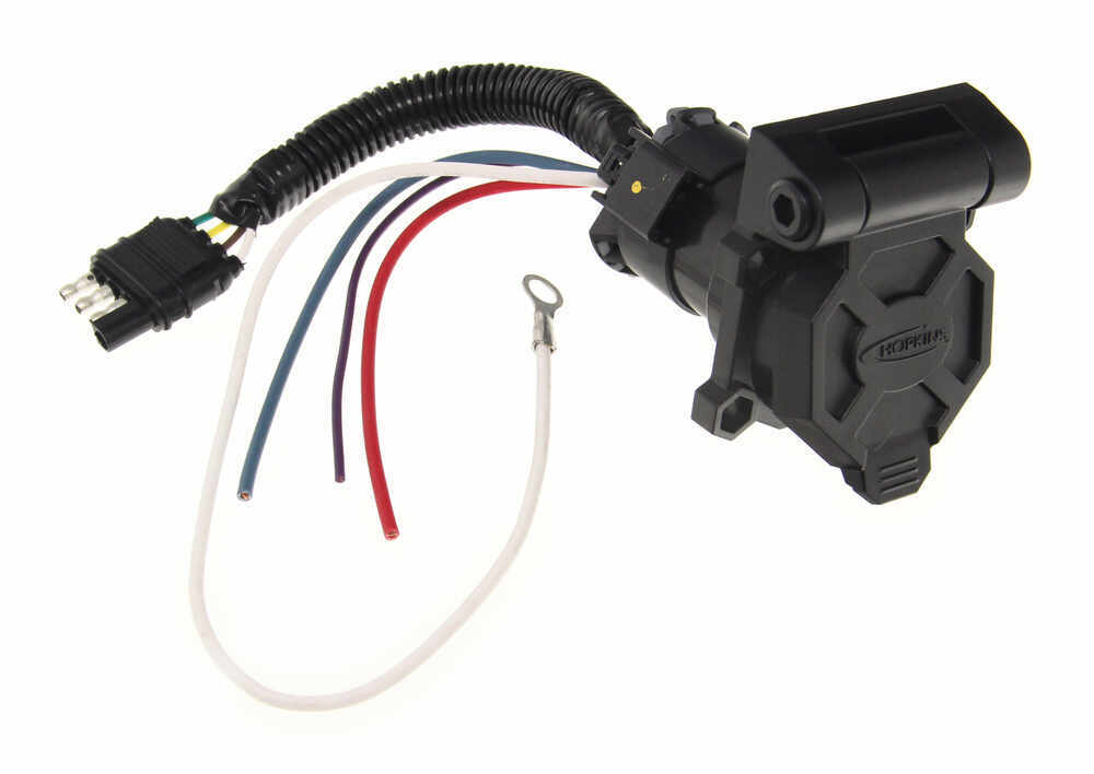Hopkins Wiring Adapters - HM47200