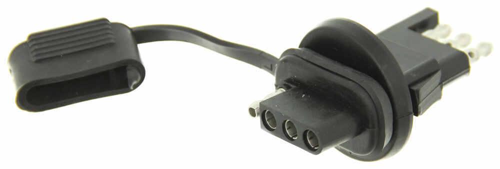 HM47605 - Vehicle End Connector Hopkins Trailer Connectors