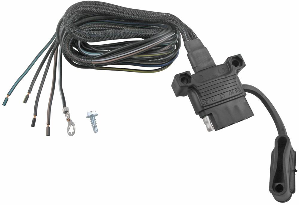 HM47900 - 5 Flat Hopkins Trailer Connectors