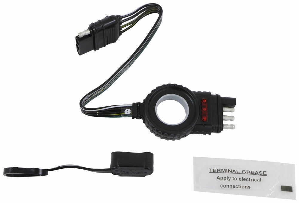 HM48148 - Grip Rings Hopkins Trailer Connectors
