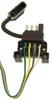 HM48192 - Plug Only Hopkins Trailer Connectors