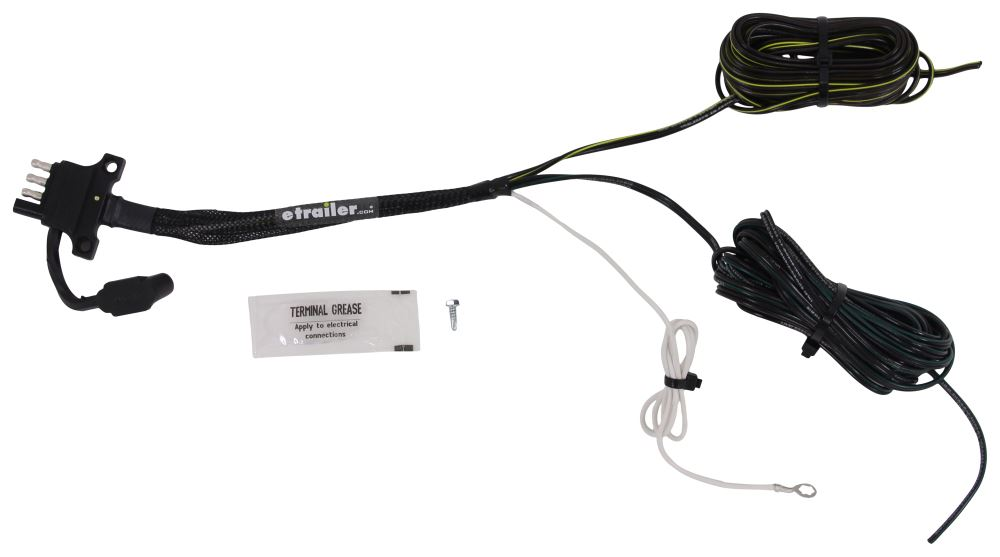 Hopkins 11 - 20 Feet Long Wiring - HM48240