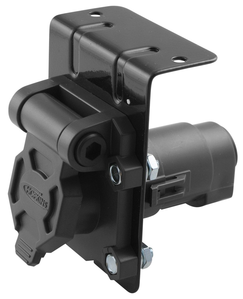 Wiring HM48420 - Vehicle End Connector - Hopkins