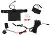 Hopkins Smart Hitch Backup Camera and Hitch Aligner System 3.5 Inch Display HM50002