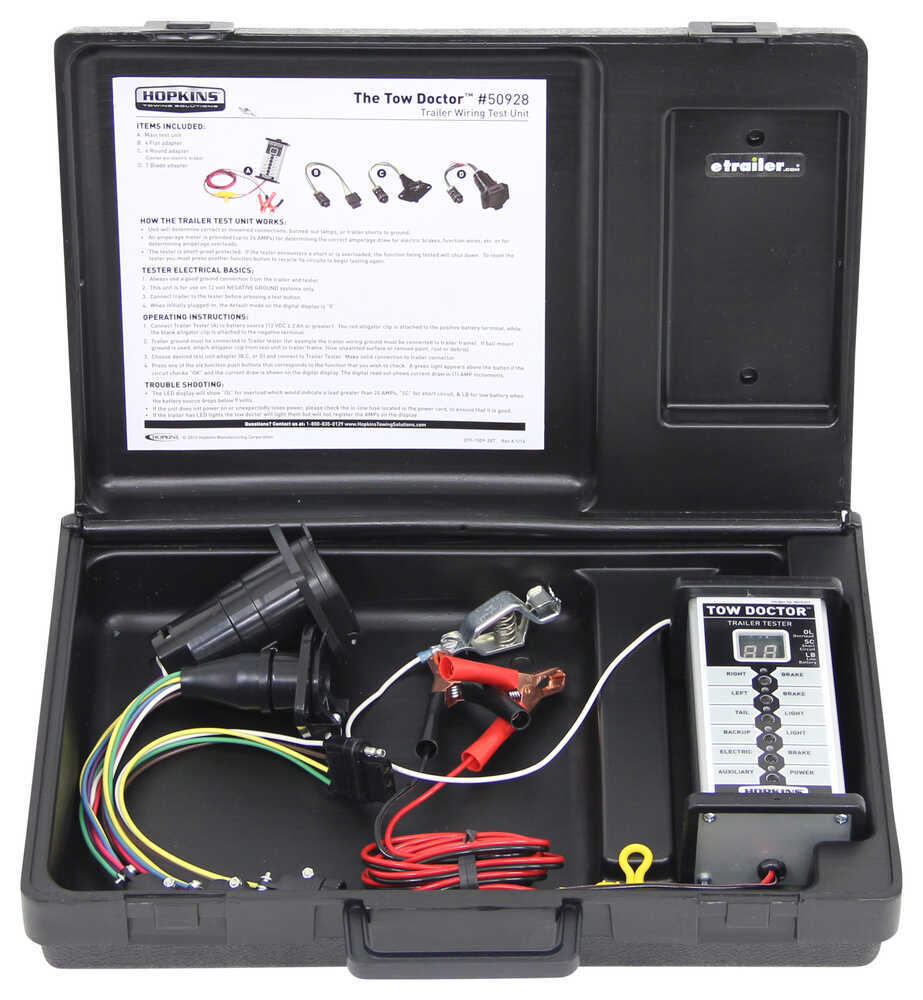 Hopkins Tools for Wiring - HM50928