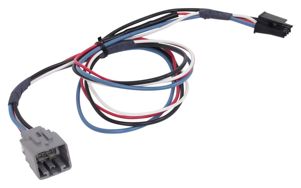 Hopkins Plugs into Brake Controller Accessories and Parts - HM53056