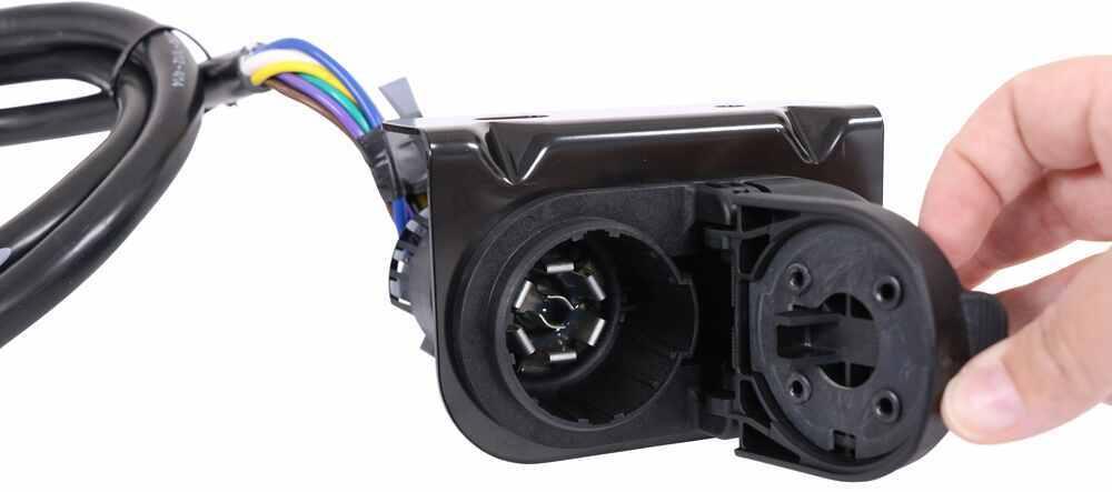 Chevy 3500 Trailer Wiring Box Wiring Diagram