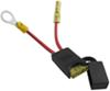 12V Power Accessories HM55125 - 1 DC Outlet - Hopkins