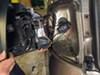 Hopkins Tow Bar Wiring - HM56001 on 2012 Ford Edge