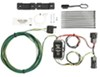 Tow Bar Wiring HM56005 - Custom - Hopkins