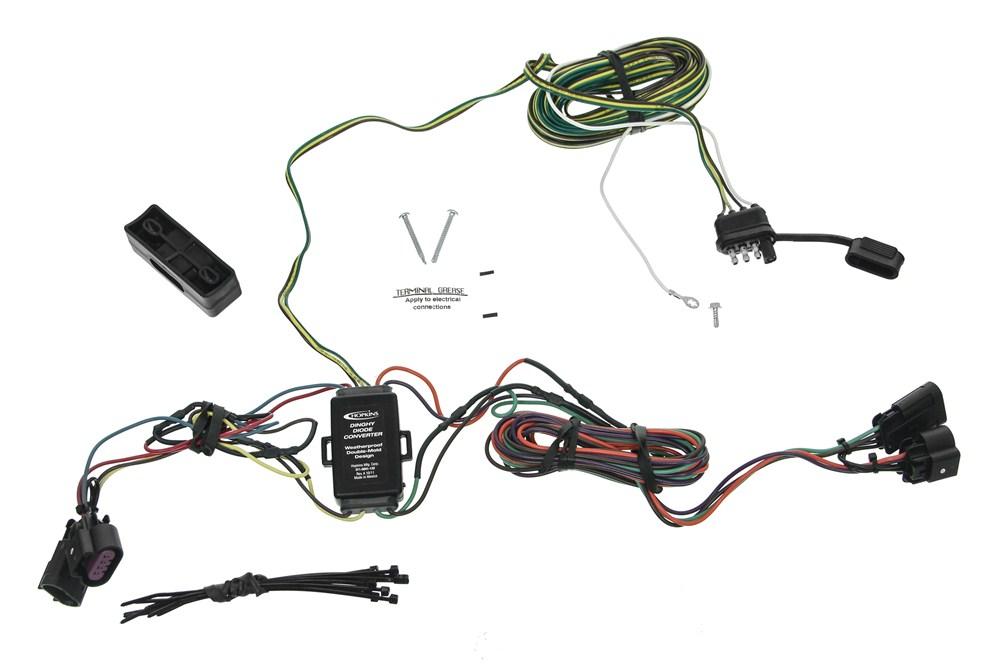 Hopkins Tow Bar Wiring - HM56108