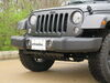 Hopkins Tow Bar Wiring - HM56200 on 2017 Jeep Wrangler Unlimited