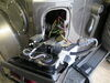 Hopkins Plugs into Vehicle Wiring - HM56200 on 2017 Jeep Wrangler Unlimited