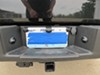 """Hopkins Rear View Camera with Backup Sensors - 2-1/2"""" LCD Hardwired HM60195VA on 2011 Ford F-150"""